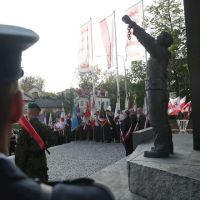 Obchody dnia Solidarności i Wolności w Lublinie
