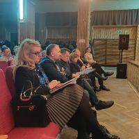 Debata w Ostrowie Lubelskim