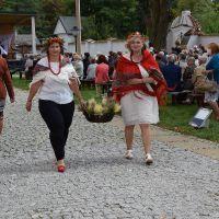 Dożynki Gminno – Parafialne w Ostrowie Lubelskim