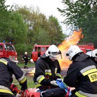 Dzień Świętego Floriana, patrona strażaków