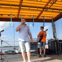 Festyn Rodzinny nad jeziorem Miejskim