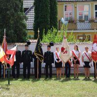 Gminne obchody 100. rocznicy Bitwy Warszawskiej