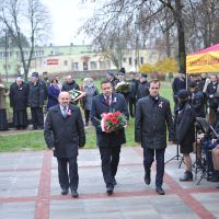 Gminne obchody 101 rocznicy Odzyskania Niepodległości