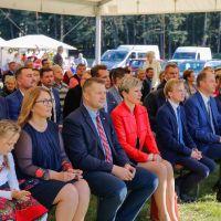 Konferencja KGW z terenu województwa lubelskiego