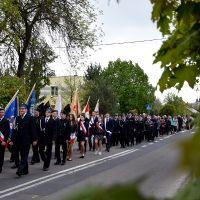Obchody 228 rocznicy Ustanowienia Konstytucji 3 Maja