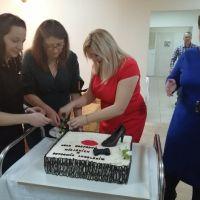 Oficjalne rozpoczęcie działalności KGW w Ostrowie Lubelskim