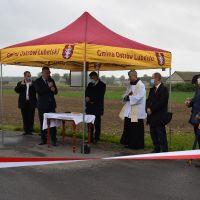 Otwarcie dróg gminnych
