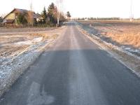 Otwarcie drogi Rozkopaczew-Rudka