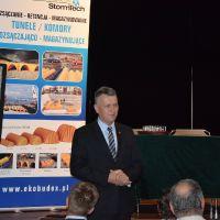 Panel - forum poświęcone gospodarce wodnej