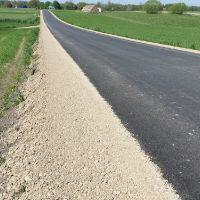 """""""Przebudowa drogi gminnej 103625L w Kolechowicach"""""""