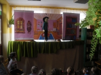Teatr Lalek Bajka