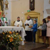 Wizytacja Kanoniczna w Ostrowie Lubelskim