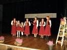 """XII Powiatowe Spotkania z Folklorem  """"Pod Strzechą"""""""