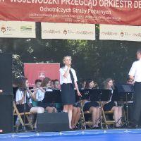 XXXIV Wojewódzki Przegląd Orkiestr Dętych