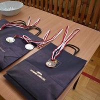 9 Grand Prix Lubelszczyzny w brydżu sportowym par