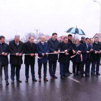 Droga Parczew – Lubartów oficjalnie otwarta
