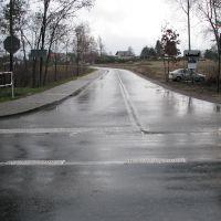 Przebudowa drogi gminnej nr 103597L (ul. Polna) w Ostrowie Lubelskim- 2018 r.