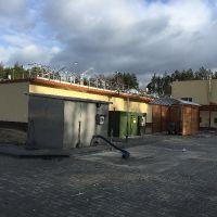 Przebudowa i modernizacja oczyszczalni ścieków w Ostrowie Lubelskim