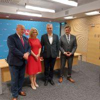 Umowa na przebudowę ulicy Króla Zygmunta podpisana
