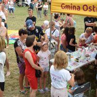 Charytatywny Piknik na rzecz sióstr Moniki i Mileny Koziej