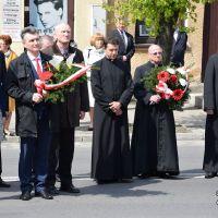 Gminne uroczystości 225 rocznicy Uchwalenia Konstytucji 3 Maja