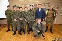 Dzień Pamięci Żołnierzy Wyklętych w Ostrowie Lubelskim