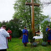 Historia krzyżami pisana…