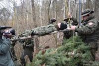 Manewry oddziałów obrony terytorialnej