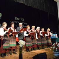 VIII Koncert PatriotycznyJubileusz Zespołu Śpiewaczego