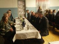 Walne zebranie w OSP Kolechowice